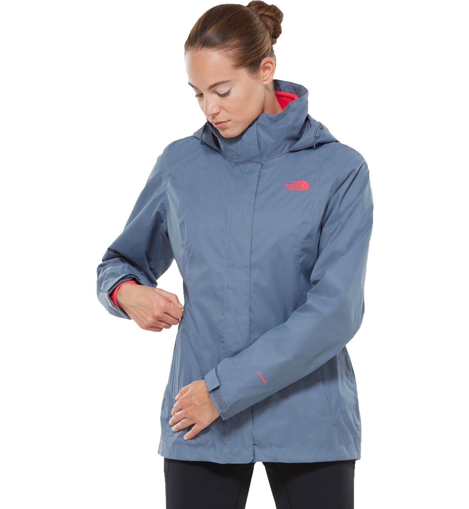 The North Face Evolve II Triclimate - giacca hardshell - donna