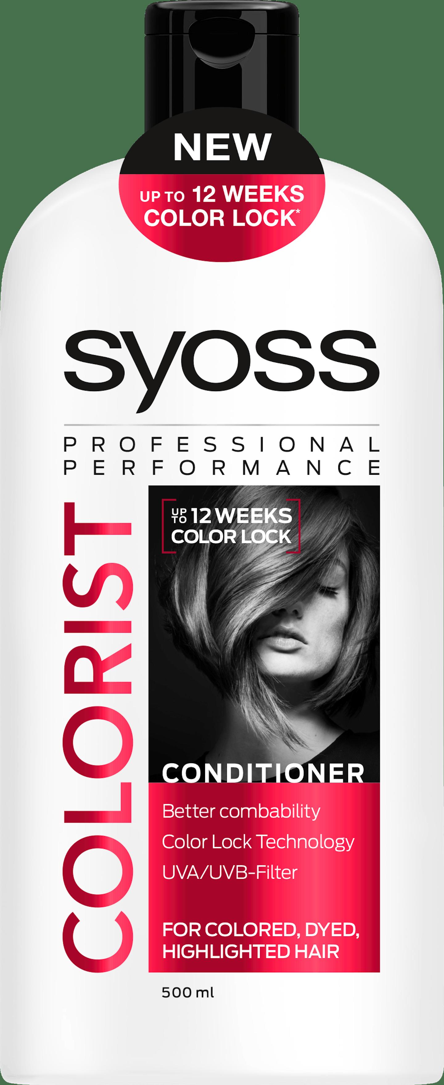 Syoss Colorist Conditioner