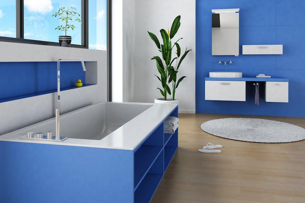 Wc Frisch Wie Sie Ihr Badezimmer Langer Sauber Halten Konnen