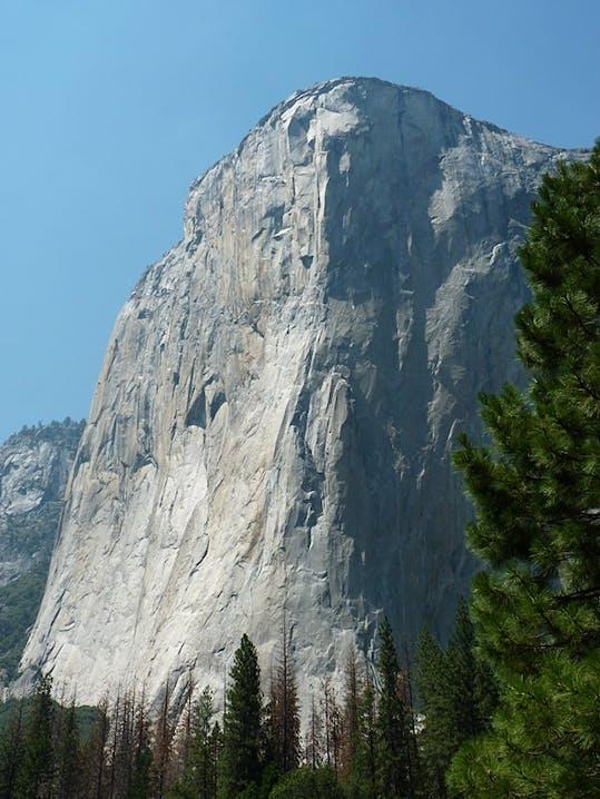 Yosemite-Valley-El-Capitan