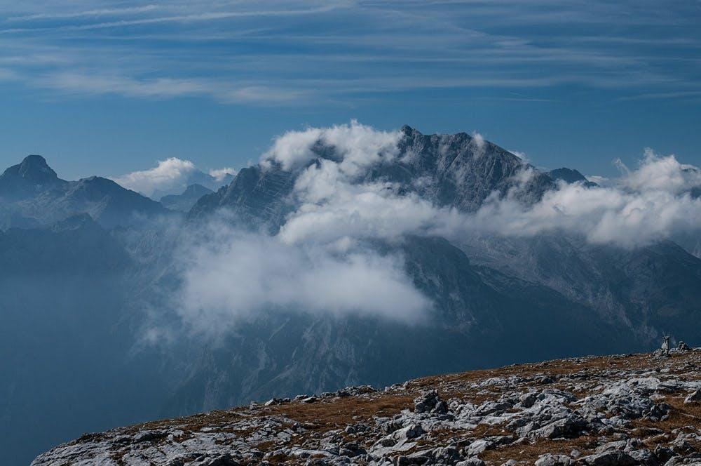 Berchtesgaden-Watzmann-wandern