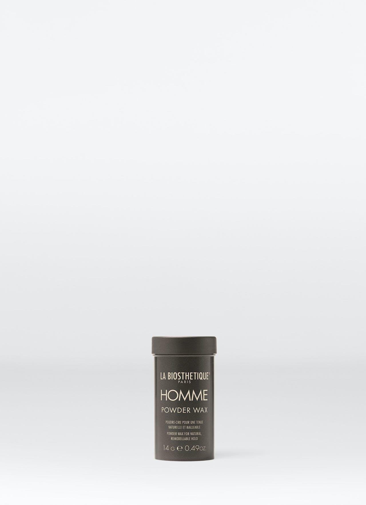 Powder Wax