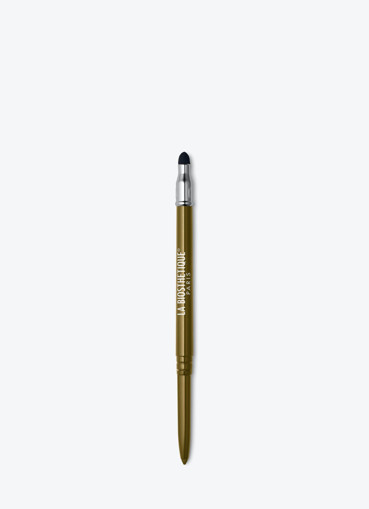 Automatic Pencil for Eyes K26 Golden Tin