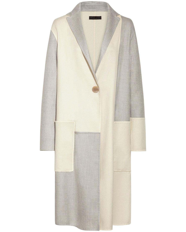 Fabiana Filippi, Cashmere Mantel, coat, Spring Looks 2018, Lodenfrey, Munich