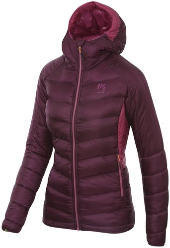 Karpos Focobon - giacca scialpinismo - donna