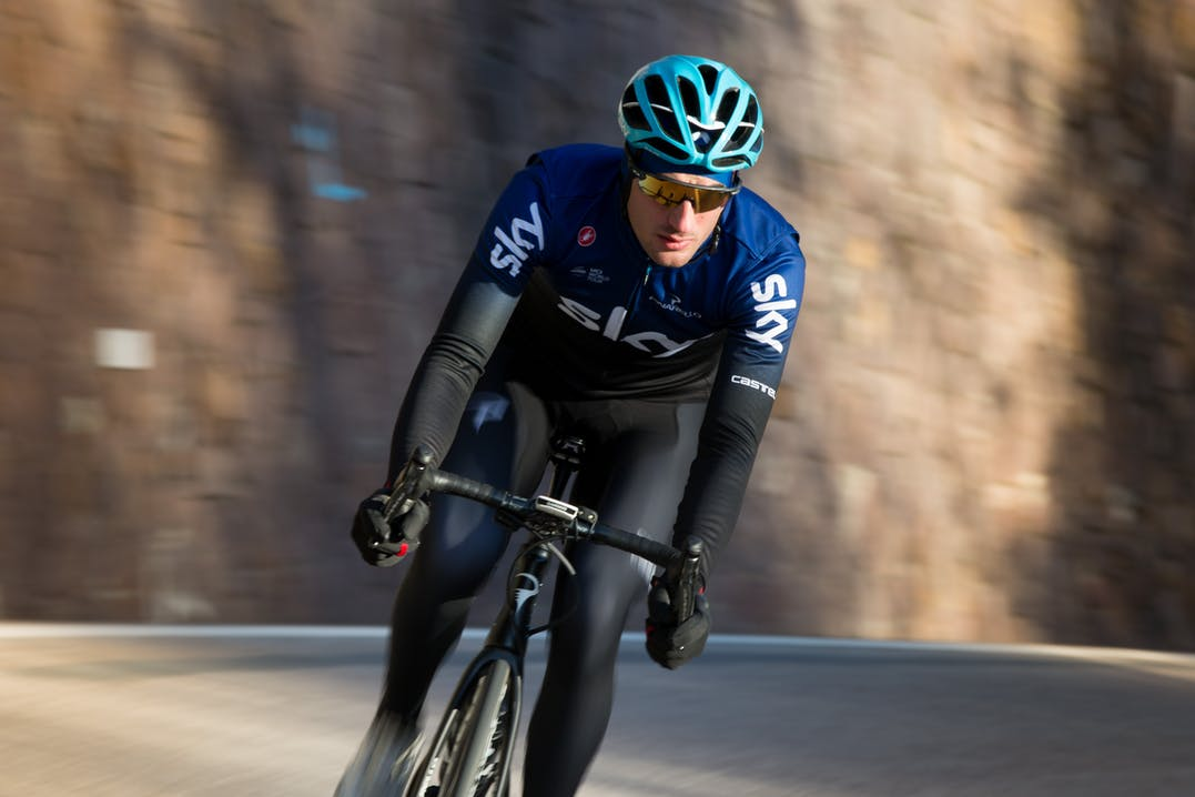 Castelli Team Sky 2019