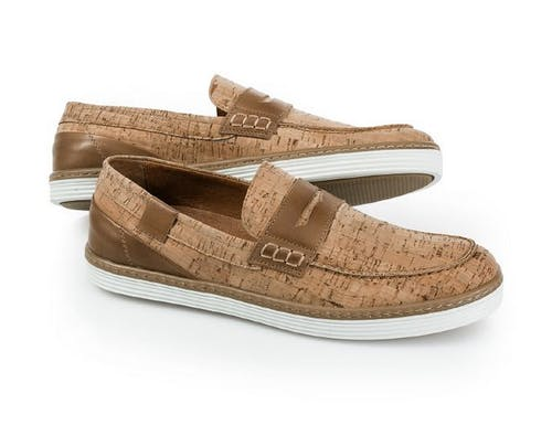 Sport Loafer Kork