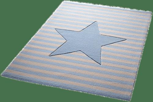 Bellybutton Kinderteppich »My little Star«