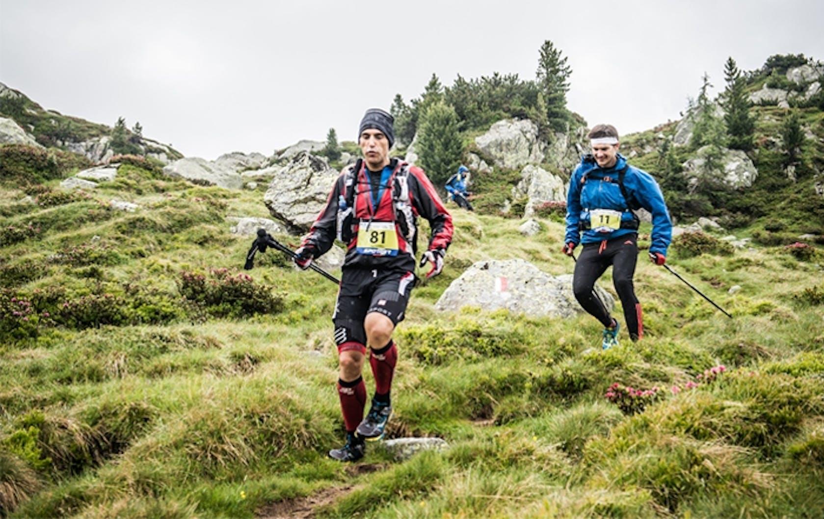 Consigli per trail running e ultra trail