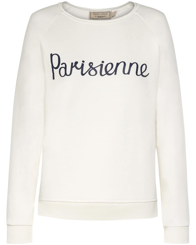 Maison Kitsuné, Sweatshirt, Parisienne, Lodenfrey, Munich