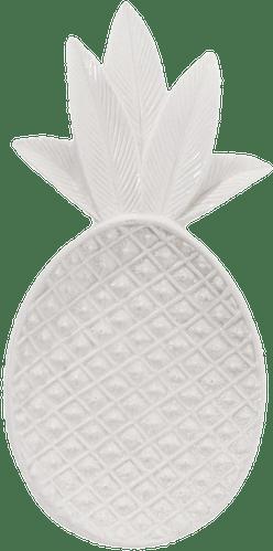 Bloomingville Tablett »Ananas«