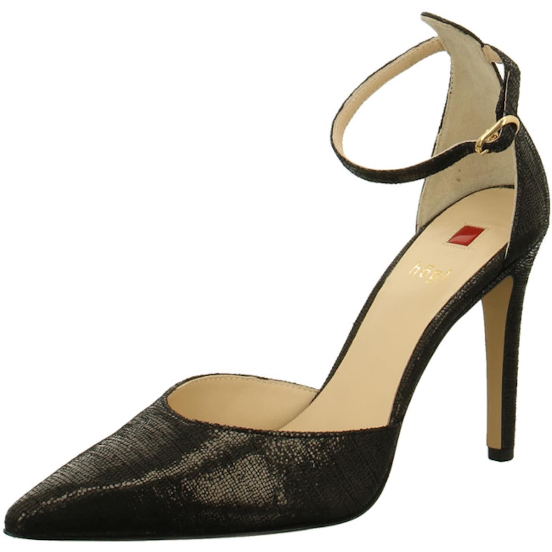 Högl High Heels für Damen, schwarz