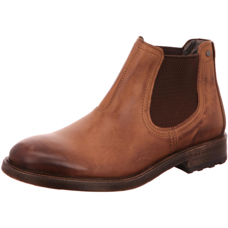 Lloyd Chelsea Boots für Herren, braun