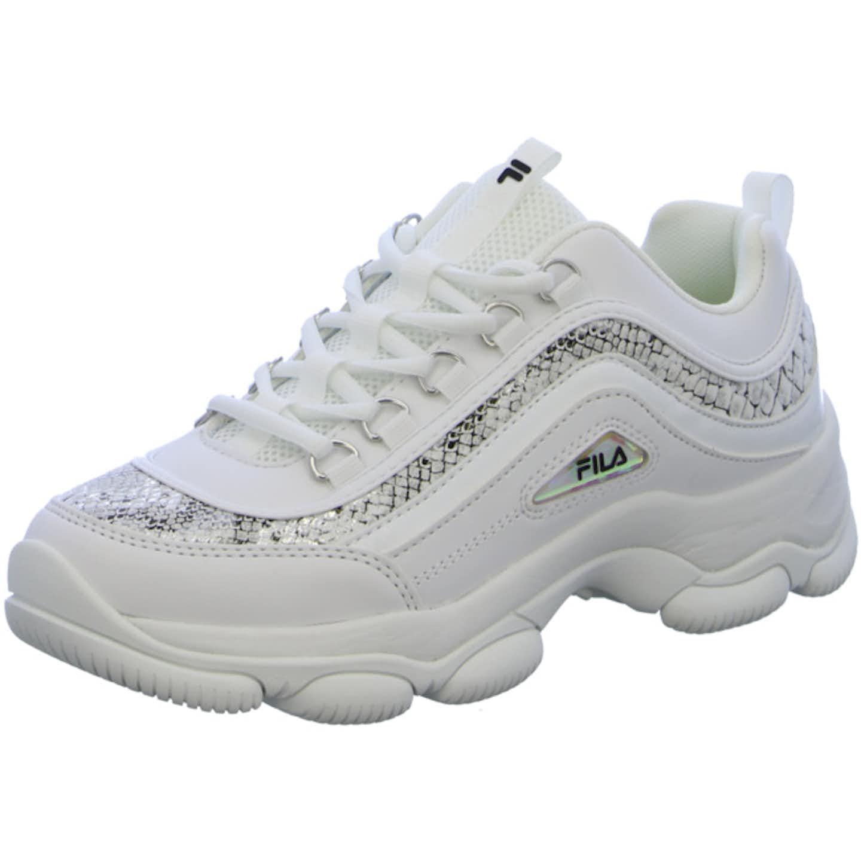 Fila Sneaker Low für Damen, weiß