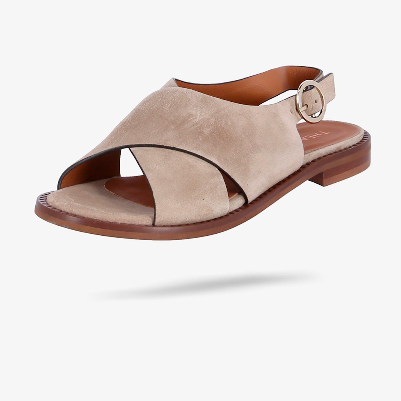 Top Trends Sandaletten