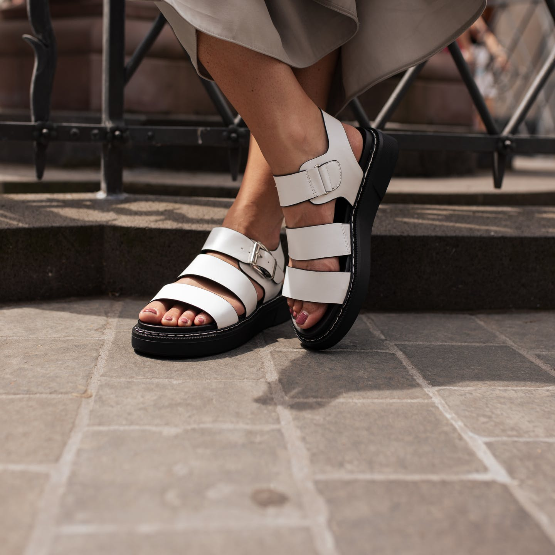 Trend Chunky Sneaker
