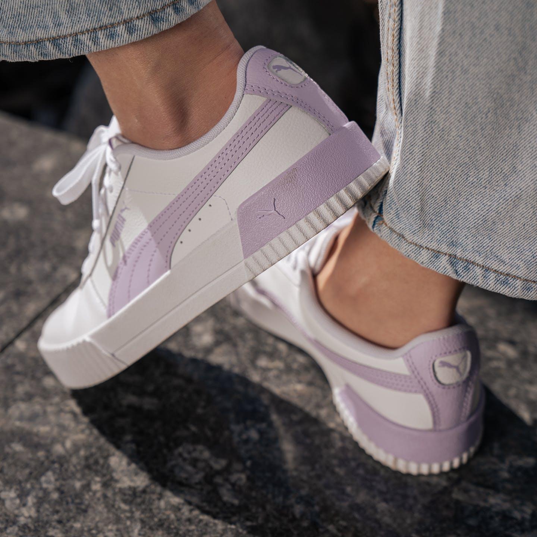 Trend Pastell Schuhe