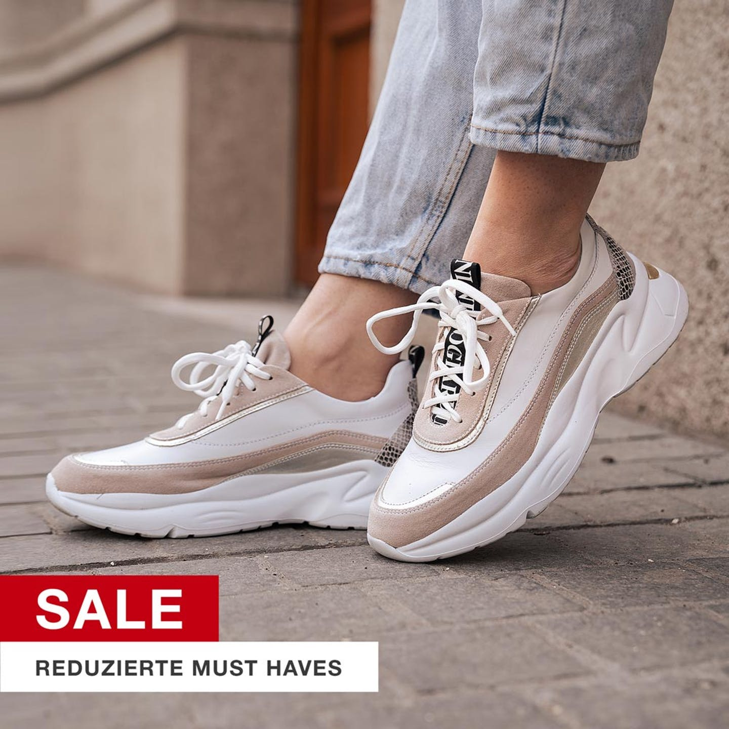 Must Haves Sale