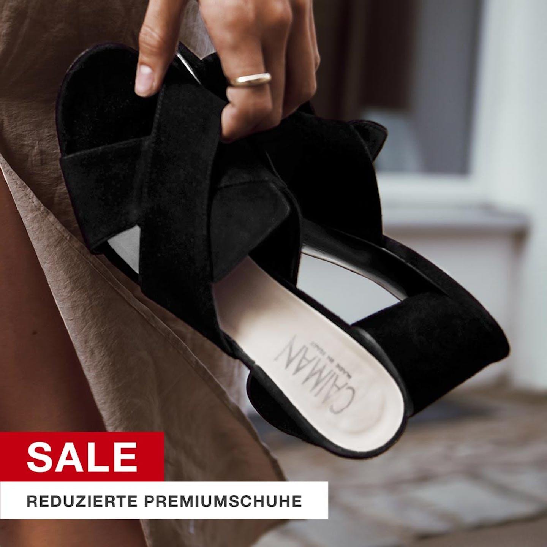 Sale reduzierte premiumschuhe