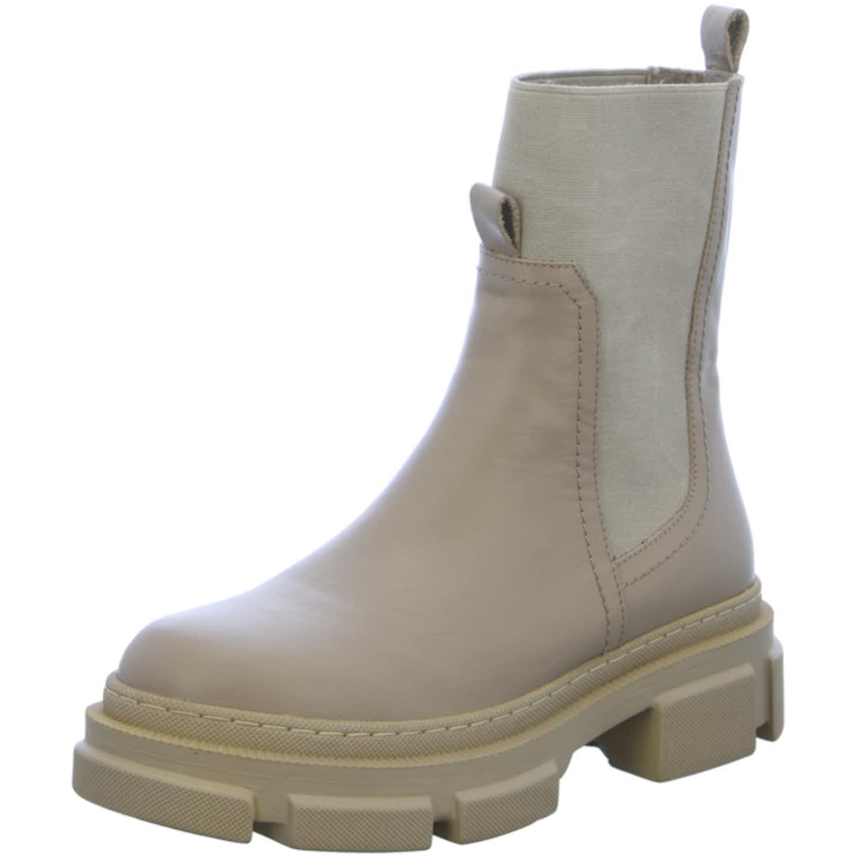 I love Candies Chelsea Boots für Damen, grau