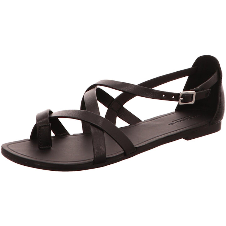 Vagabond Sandaletten für Damen, schwarz