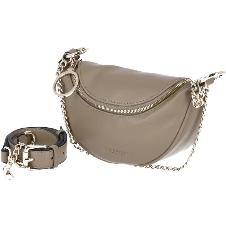 SEIDENFELT Taschen Damen für Damen, beige