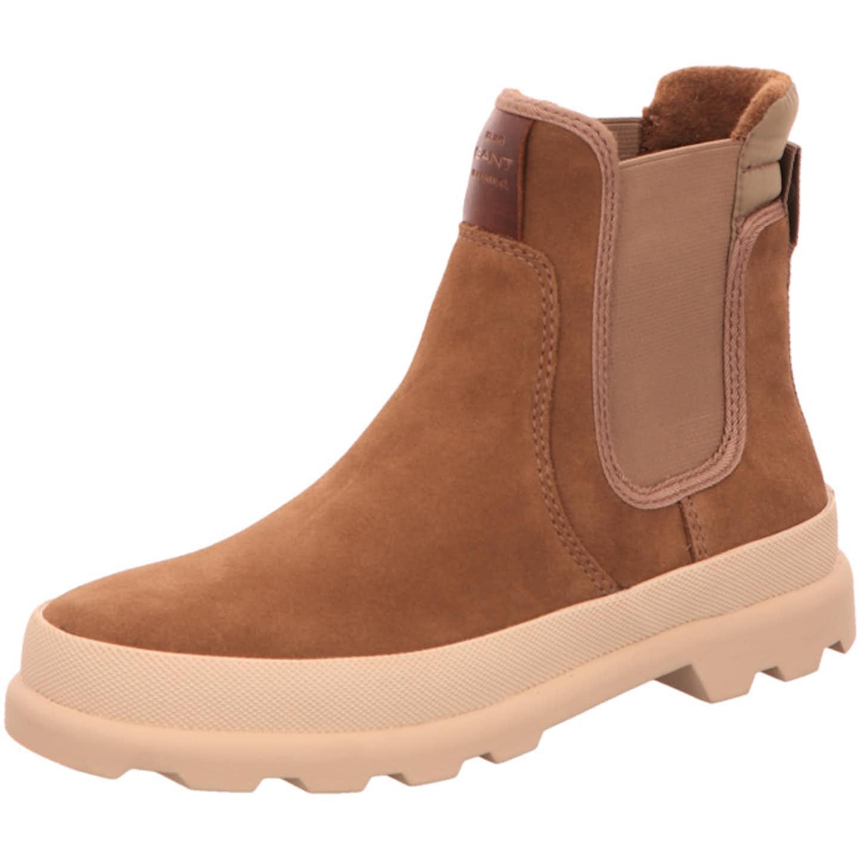 Gant Chelsea Boots für Damen, braun