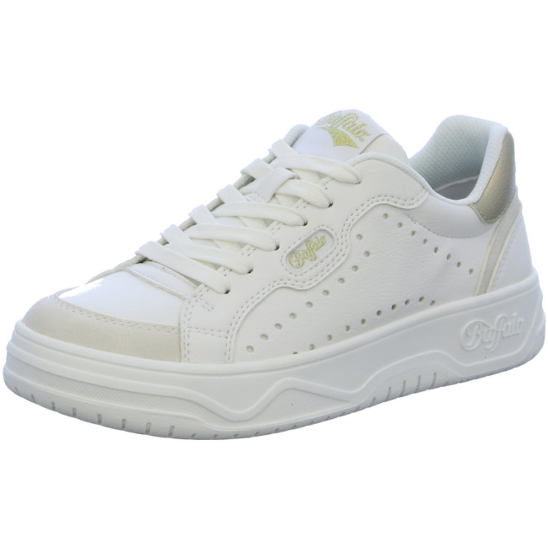 Buffalo Sneaker für Damen, weiß