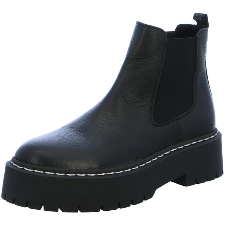 Steve Madden Boots für Damen, schwarz
