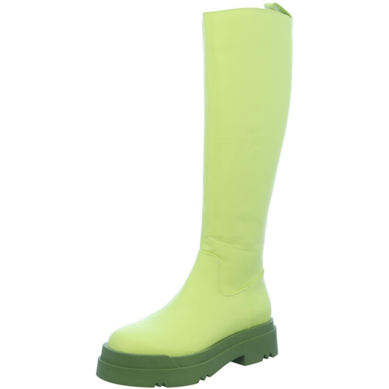 Liu Jo Plateau Stiefel für Damen, grün