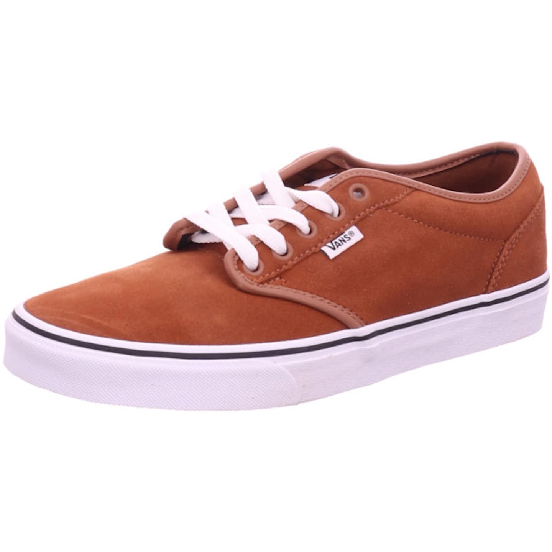 Vans Sneaker Low für Damen, braun