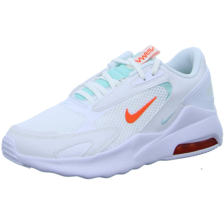 Nike AIR MAX BOLT - CU4152-104 Sneaker World für Damen, weiß