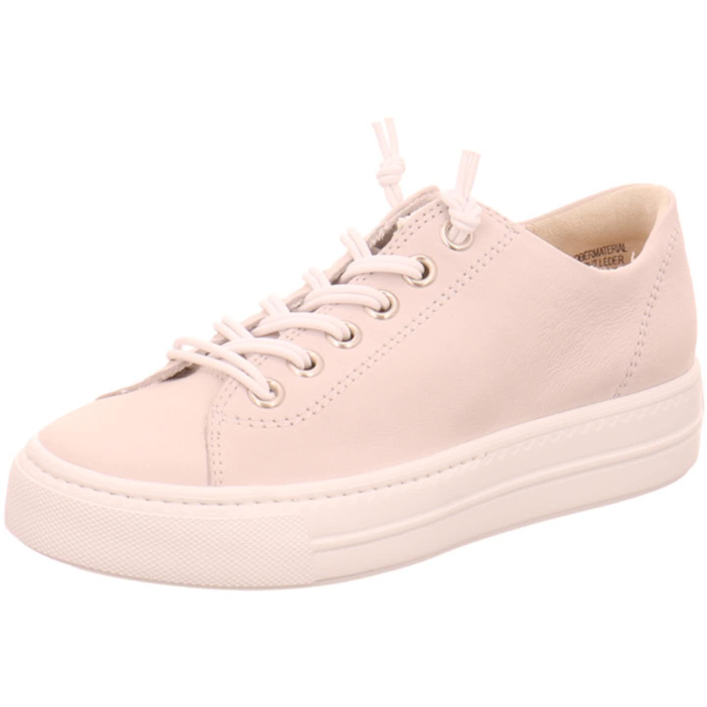 Paul Green Sneaker Low für Damen, beige