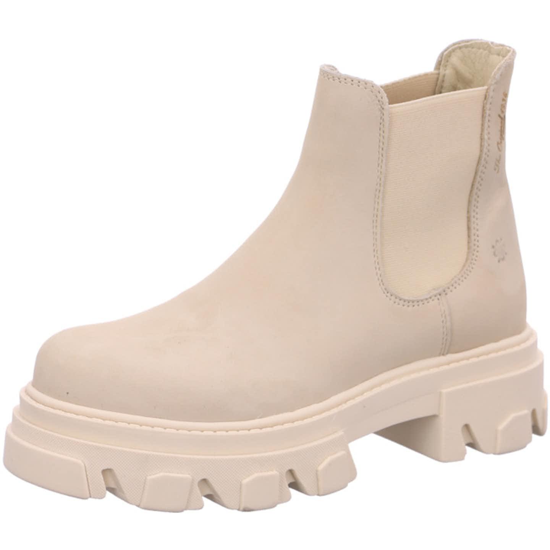 Copenhagen Boots für Damen, beige