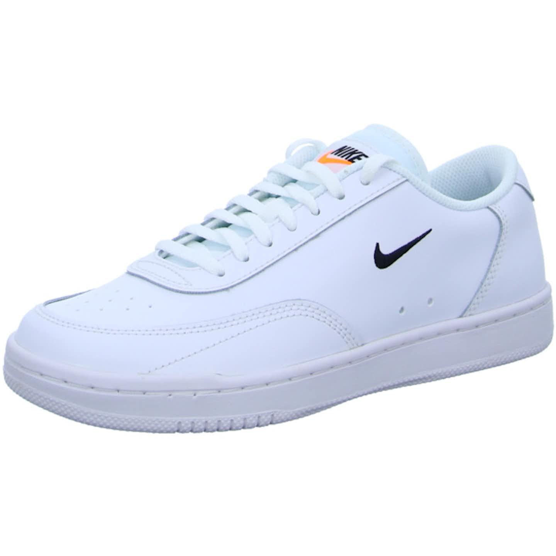 Nike COURT VINTAGE - CJ1676-101 Sneaker Low für Damen, weiß