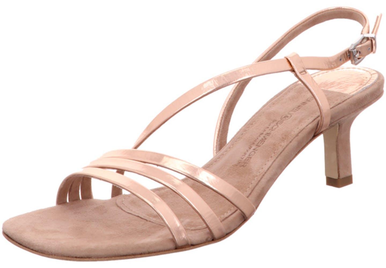 Kennel + Schmenger Sandaletten für Damen, beige