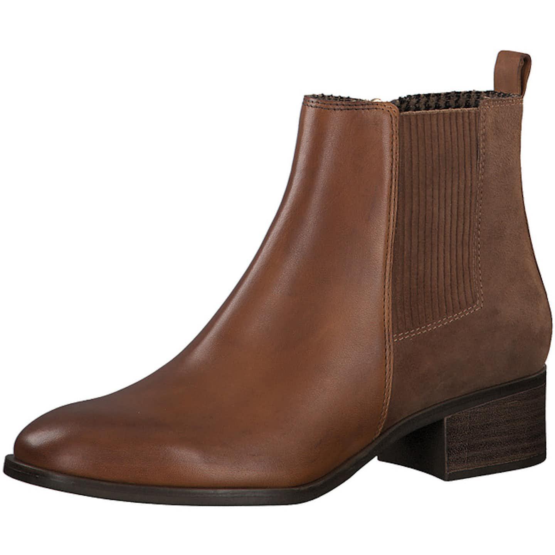 s.Oliver Chelsea Boots für Damen, braun