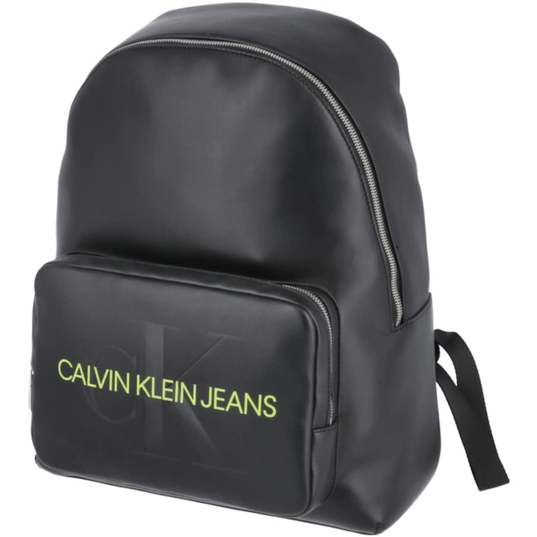 Calvin Klein Sculpted Campus Taschen Damen für Damen, schwarz