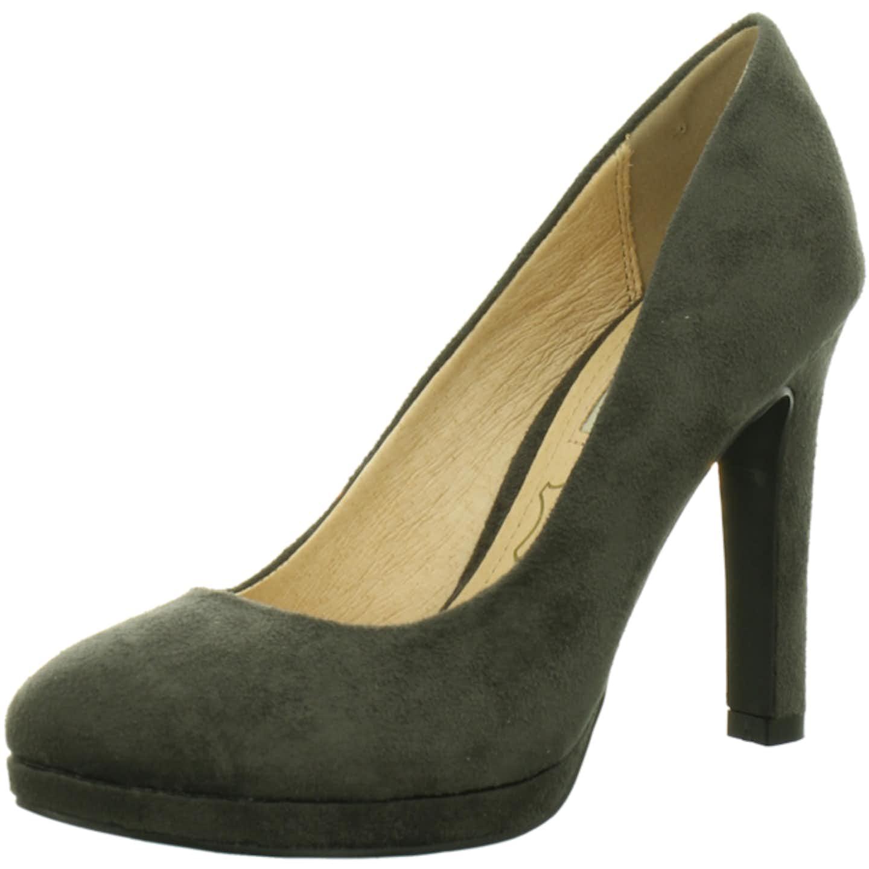 Buffalo High Heels für Damen, grau