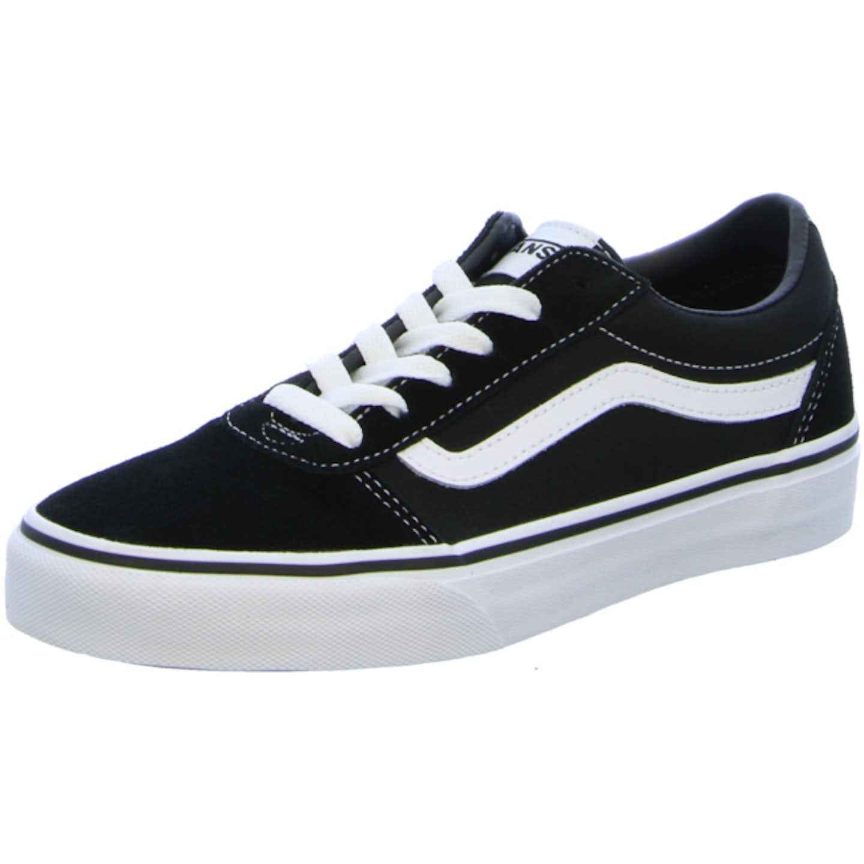 Vans Sneaker Low für Damen, schwarz