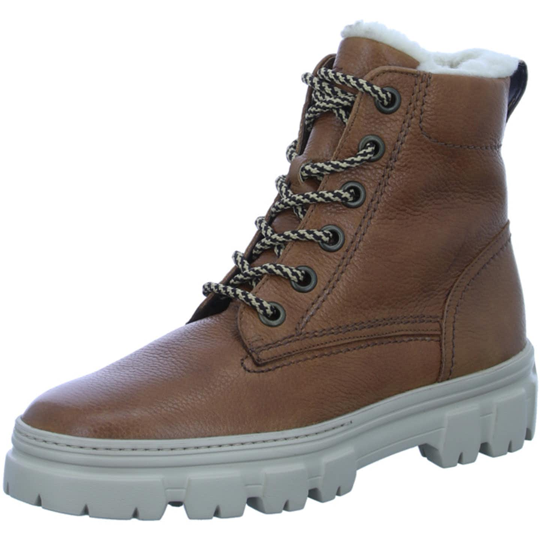 Paul Green Boots für Damen, braun