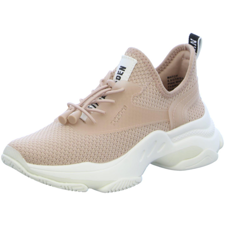 Steve Madden Sneaker World für Damen, rosa