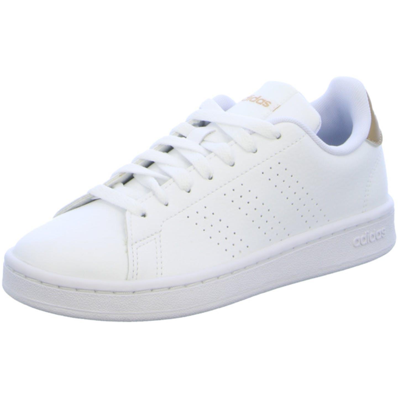 adidas Sneaker Low für Damen, weiß