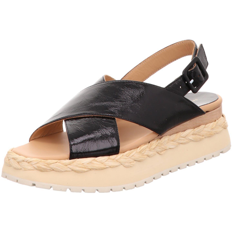 Paloma Barceló Sandaletten für Damen, schwarz