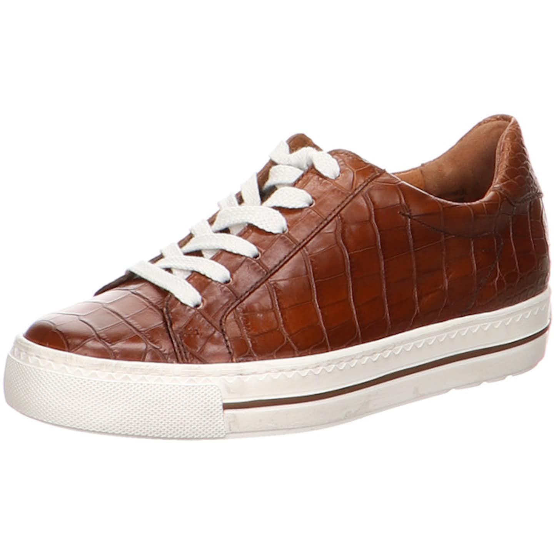 Paul Green Sneaker Low für Damen, braun