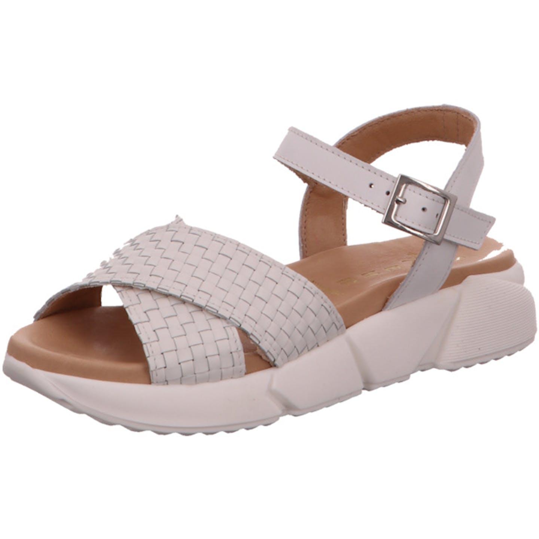 New Piuma Sandalen für Damen, weiß