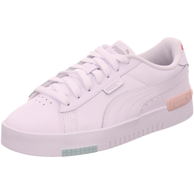 Puma Sneaker Low für Damen, weiß