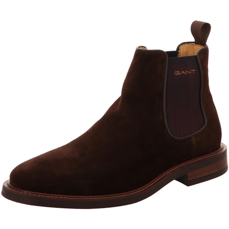Gant Chelsea Boots für Herren, braun