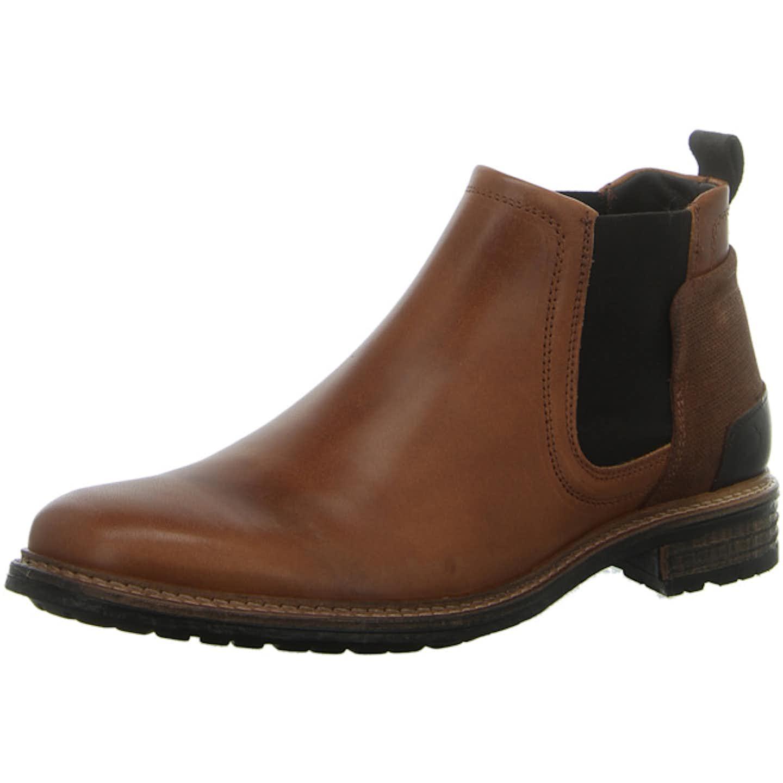 Bullboxer Chelsea Boots für Herren, braun