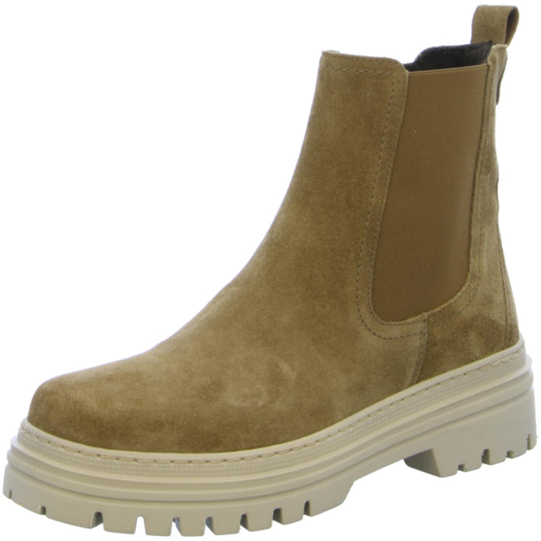 Gabor Chelsea Boots für Damen, braun